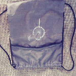 Thirty one back satchel